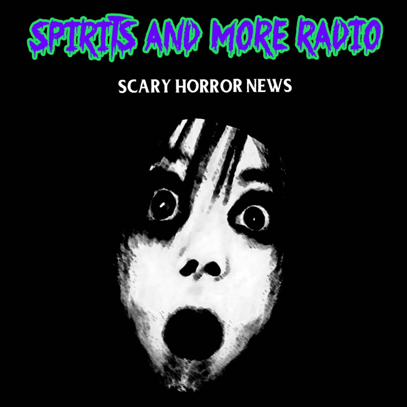 Ghost Stories on Spirits and More Radio - Paranormal Radio Show - Stranger than Strange - UFOs - Bigfoot